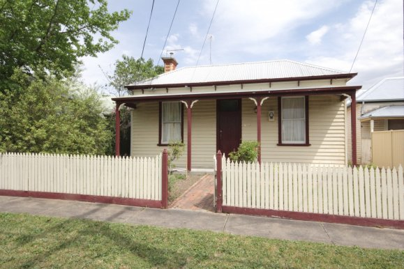 405 Gregory Street SOLDIERS HILL