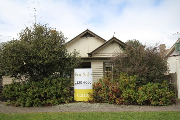 5 Seymour Crescent SOLDIERS HILL