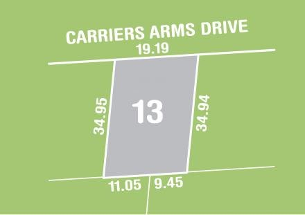 13 Carriers Arms Drive MINERS REST