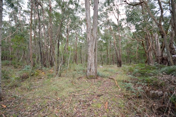 Lot 28 Reservoir Road ROSS CREEK