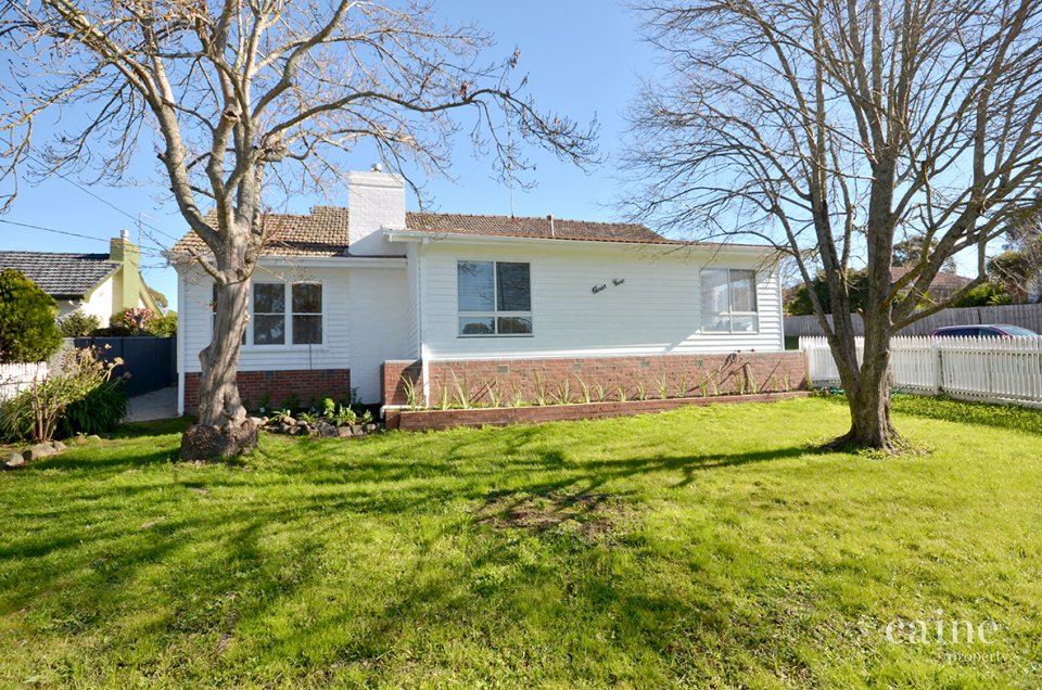 1302 Geelong Road MOUNT CLEAR