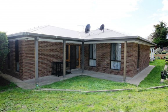 Lot 20 Daylesford Road BROWN HILL