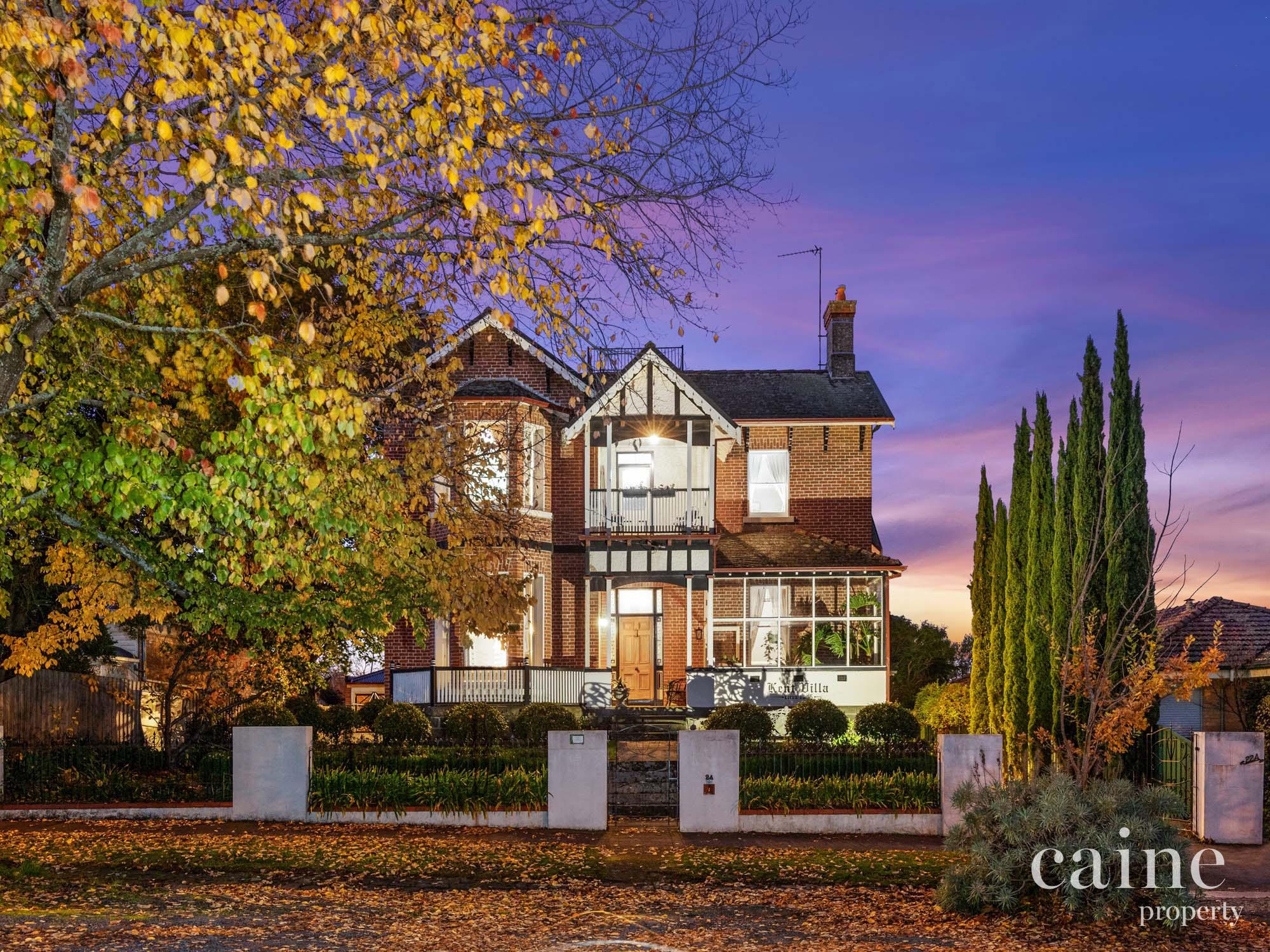 Real estates ballarat